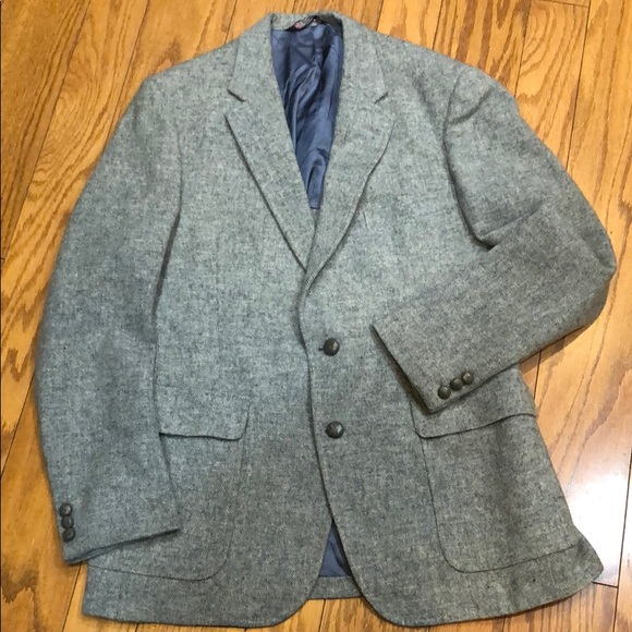 Austin Reed Other - Austin Reed Pure Virgin Wool Two Button Blazer